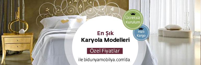 Karyola